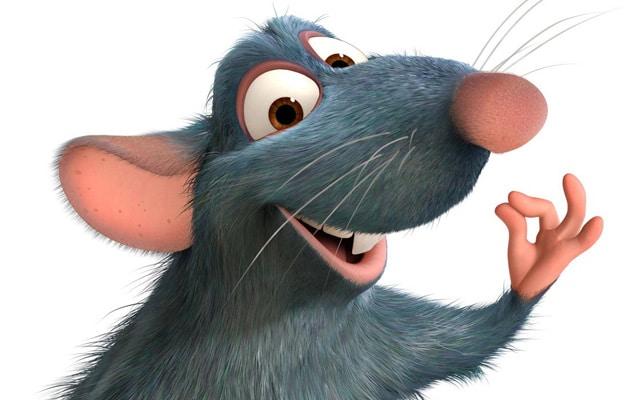 Ratatouille-attraction