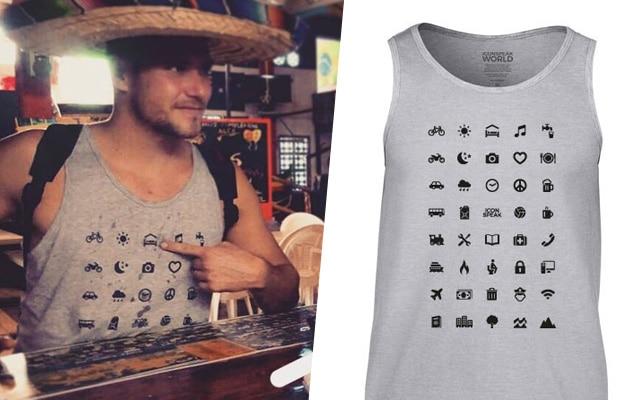 iconspeak-shirt