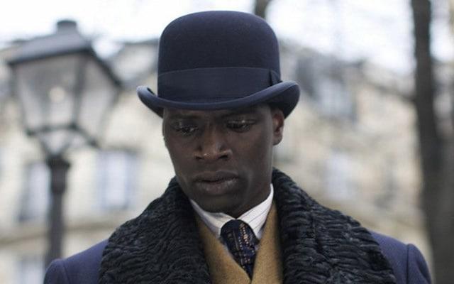 Omar Sy incarnera Arsène Lupin, série à venir sur Netflix
