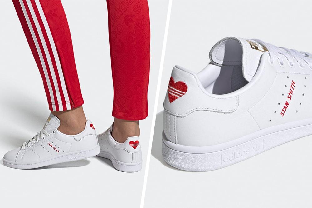 adidas stan smith femme 2020