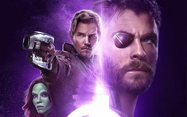 Marvel : Vin Diesel vient-il de spoiler Thor : Love and Thunder ?